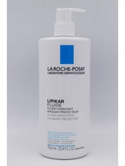 LA ROCHE POSAY LIPIKAR FLUIDO 750 ML