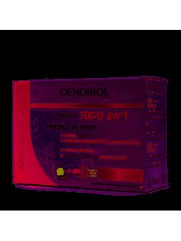 OENOBIOL MINCEUR TODO EN 1  30 STICKS + 60 COMPRIMIDOS