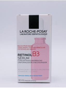 SERUM RETINOL B3 LA ROCHE POSAY 30 ML