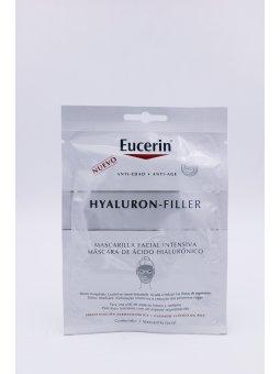 EUCERIN HYALURON FILLER MASCARILLA FACIAL INTENSIVA  1 U