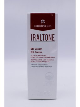 IRALTONE DS CREMA 30 ML