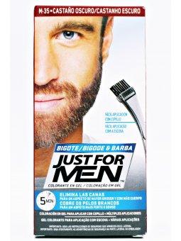 JUST FOR MEN BARBA CAST OSCU