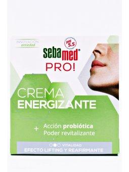 SEBAMED PRO CREMA ENERGIZANTE  50 ML