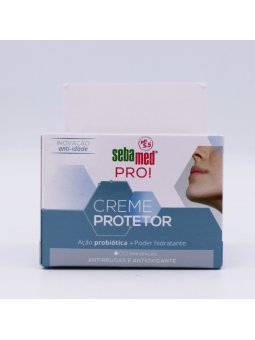 SEBAMED PRO CREMA PROTECTORA  50 ML