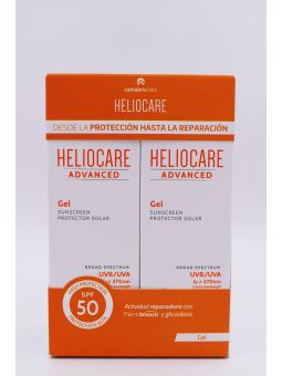 DUPLO HELIOCARE GEL SPF50 200 ML