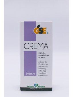 GSE INTIMO CREMA  30 ML