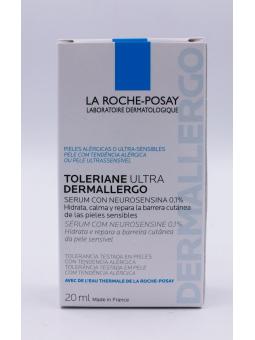 LA ROCHE POSAY TOLERAINE ULTRA DERMALLERGO SERUM 20 ML