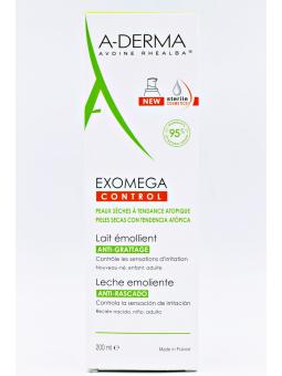 A-DERMA EXOMEGA LECHE EMOLIENTE  200 ML