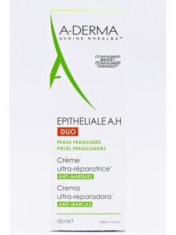 A-DERMA EPITELIALE AH CR REPARADORA 100 ML