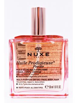 NUXE HUILE PRODIGIOSSO FLORALE 50 ML