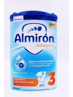 ALMIRON ADVANCE CON PRONUTRA 3 800 GR