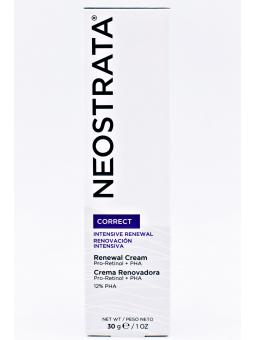 NEOSTRATA CORRECT CREMA RENOVADORA 30 GR