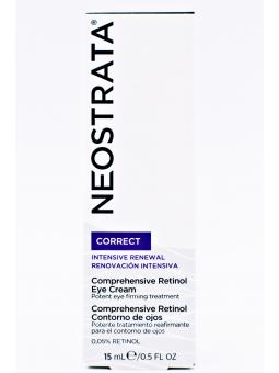 NEOSTRATA CORRECT COMPREHENSIVE RETINOL CONTORNO DE OJOS 15 ML