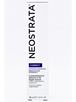 NEOSTRATA CORRECT SERUM NOCHE 30 ML