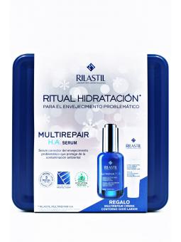 RILASTIL RITUAL HIDRATACION MULTIREPAIR H.A. SERUM