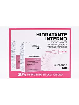 RILASTIL CUMLAUDE HIDRATANTE INTERNO DUPLO 2X6 U