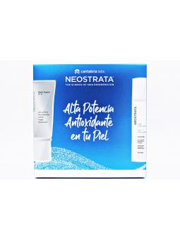 NEOSTRATA PACK ALTA POTENCIA ANTIOXIDANTE EN TU PIEL