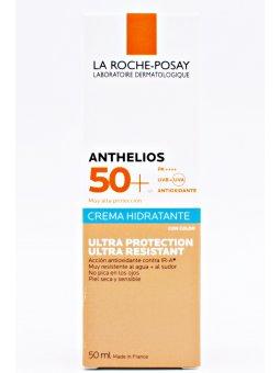 LA ROCHE POSAY ANTHELIOS ULTRA BB CREAM COLOR SPF50+ 50 ML