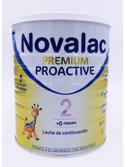 NOVALAC PREMIUM PROACTIVE 2 800 GR
