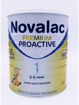 NOVALAC PREMIUM PROACTIVE 1 800 GR