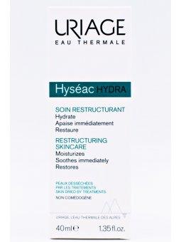 URIAGE HYSEAC HYDRA 40 ML