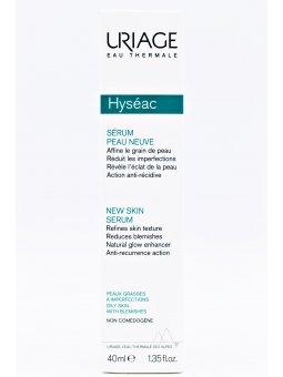 HYSEAC SERUM PIEL NUEVA URIAGE 1 ENVASE 40 ML