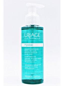 HYSEAC ACEITE PURIFICANTE URIAGE 1 ENVASE 100 ML