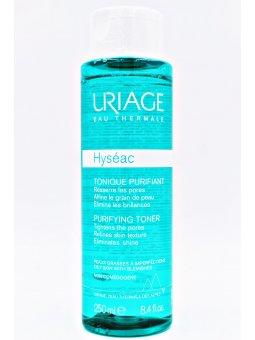 HYSEAC TONICO PURIFICANTE URIAGE 1 ENVASE 250 ML