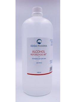ALCOHOL 96º RF 1 FRASCO 1000 ML