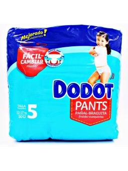DODOT PANTS T-5 (12-17 KG) 31 U