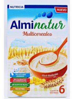 ALMINATUR MULTICEREALES 230 GR