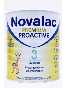 NOVALAC PREMIUM PROACTIVE 3 800 GR