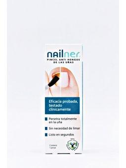 NAILNER REPAIR BRUSH  5 ML