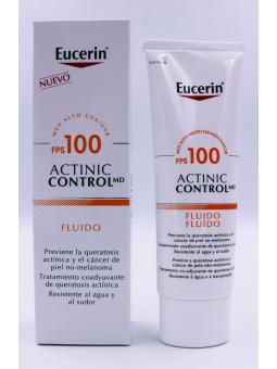 EUCERIN ACTINIC CONTROL FPS100  80 ML