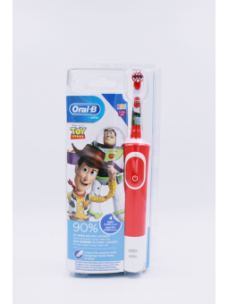 CEPILLO ELECTRICO ORAL-B INFANTIL TOY STORY
