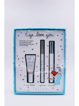 TALIKA PACK MAKE UP
