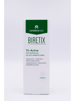 BIRETIX TRI-ACTIVE GEL 50 ML