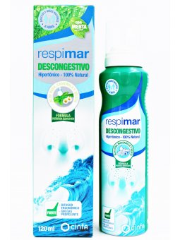 RESPIMAR DESCONGESTIVO  120 ML