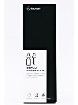 5PUNTO5 SERUM REPARADOR 30 ML
