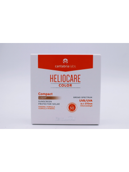 HELIOCARE COLOR COMPACTO LIGHT SPF50+