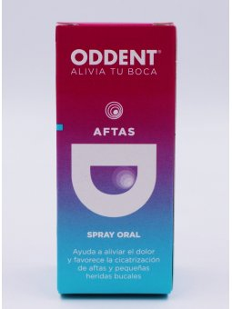 ODDENT SPRAY 20 ML