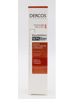 VICHY DERCOS KERA-SOLUTIONS SERUM 40 ML