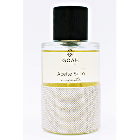 GOAH CLINIC ACEITE SECO MIMATE 100 ML