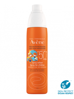 AVENE SPRAY SPF50+ NIÑOS 200 ML