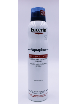 EUCERIN AQUAPHOR SPRAY POMADA CORPORAL  250 ML