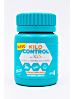 KILO CONTROL BY XLS BOTE 30 COMP