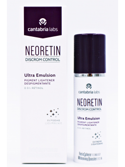 NEORETIN DISCROM CONTROL ULTRA EMULSION 30 ML