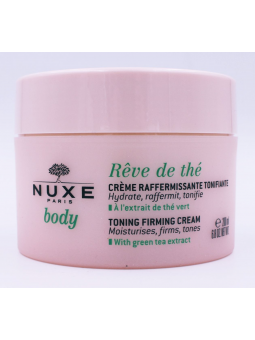 NUXE REVE THE CREMA REAFIRMANTE TONIFICANTE 200 ML